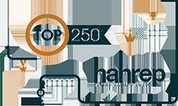 Top 250 Nahrep