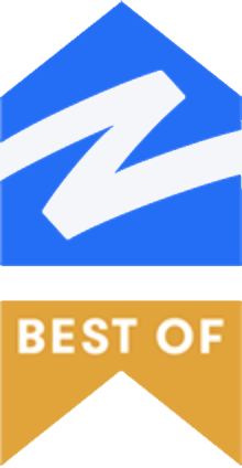 Zillow Best Of
