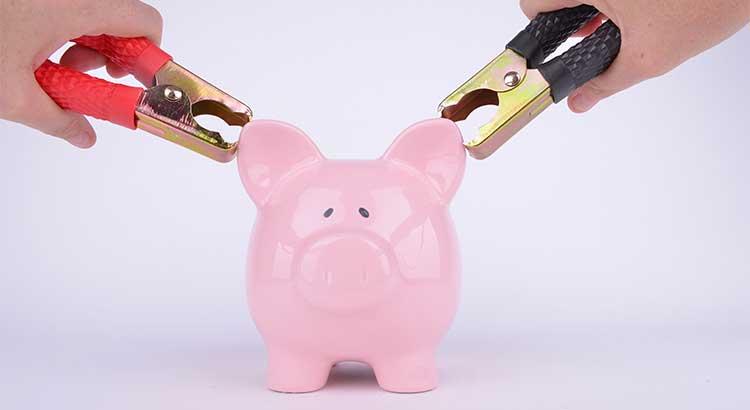 Piggy Tax